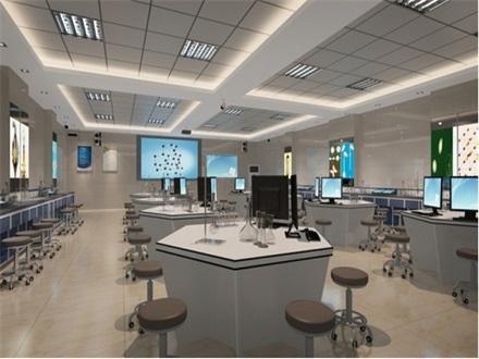 疾控实验室设计