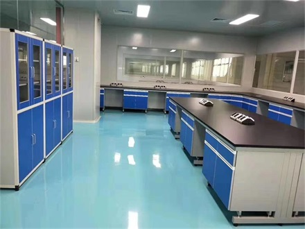 实验室装饰装修