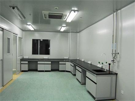 实验室气体管路工程设计