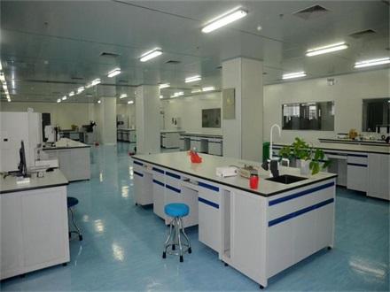 成都实验室装修公司