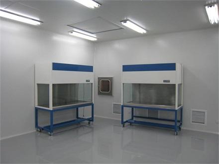 干细胞实验室建设方案