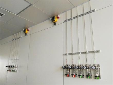实验室供气设计方案