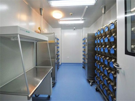 实验动物房设计标准规范